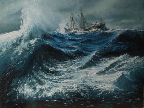 storm-in-the-sea-shobita-sreekumar